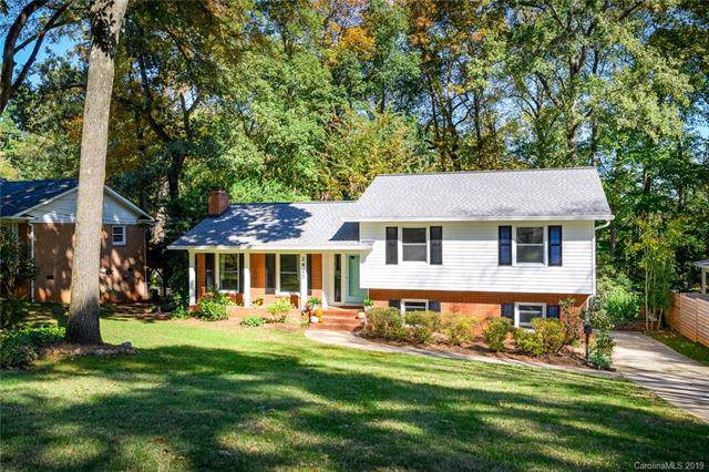 2427 Wensley Drive, Charlotte, NC 28210 (#3558222) :: The Andy Bovender Team