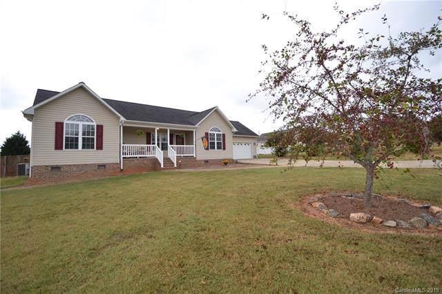 4370 Frank Dellinger Lane, Maiden, NC 28037 (#3558226) :: Keller Williams Biltmore Village