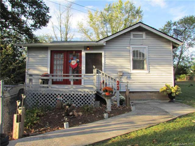 33 Ridge Road, Asheville, SC 28806 (#3558227) :: Team Honeycutt