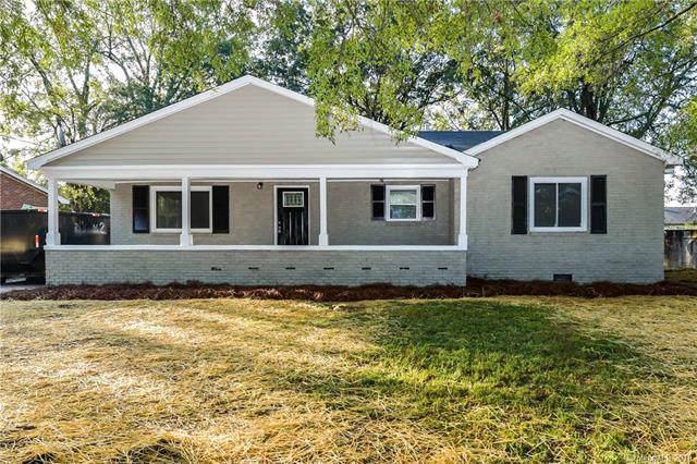 405 King Street #6, Monroe, NC 28110 (#3558229) :: Homes Charlotte
