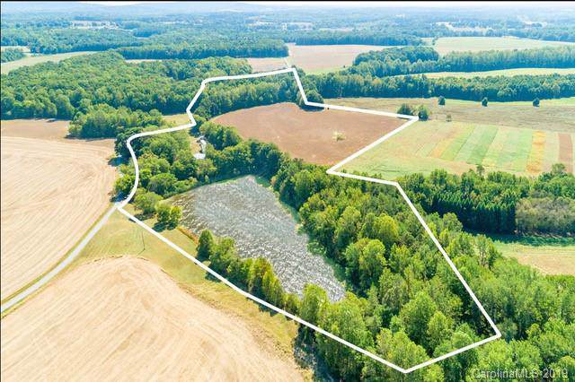 0000 W Bandys Cross Road, Claremont, NC 28610 (#3558254) :: Stephen Cooley Real Estate Group