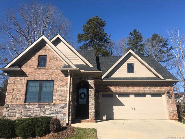 32 Gold Springs Way #32, Denver, NC 28037 (#3558259) :: Robert Greene Real Estate, Inc.