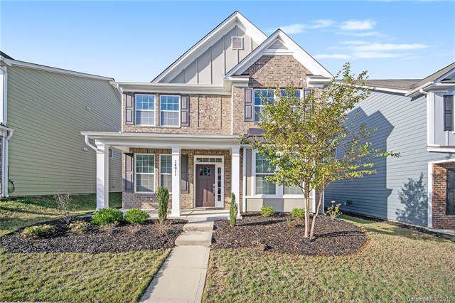 14011 Helen Benson Boulevard, Davidson, NC 28036 (#3558278) :: MartinGroup Properties