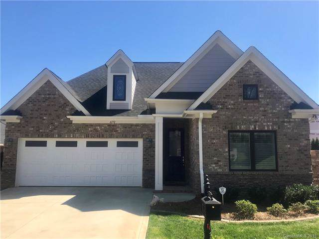 31 Gold Springs Way #31, Denver, NC 28037 (#3558283) :: Robert Greene Real Estate, Inc.