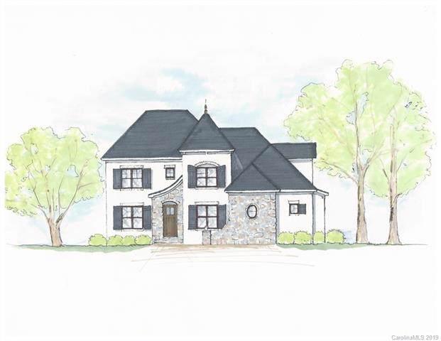 2101 Seth Drive, Weddington, NC 28104 (#3558284) :: High Performance Real Estate Advisors