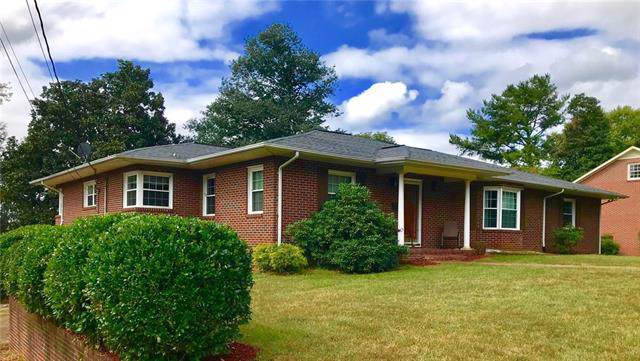 532 Mountain View Street SW, Lenoir, NC 28645 (#3558290) :: LePage Johnson Realty Group, LLC