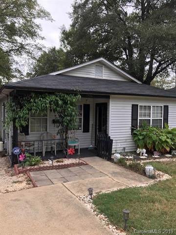 1504 Allen Street, Charlotte, NC 28205 (#3558292) :: Team Honeycutt