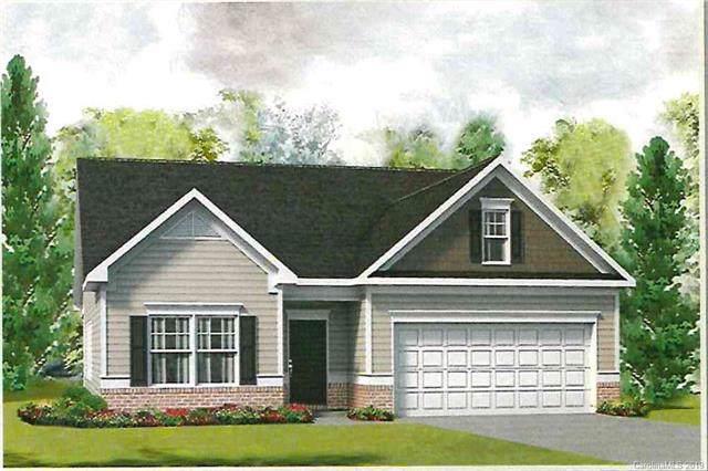 815 Foxmeade Court, Salisbury, NC 28144 (#3558320) :: Robert Greene Real Estate, Inc.