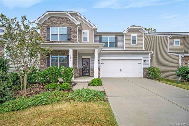 2649 Southern Trace Drive, Waxhaw, NC 28173 (#3558323) :: The Mitchell Team