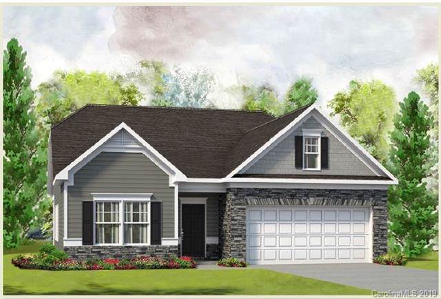 811 Foxmeade Court, Salisbury, NC 28144 (#3558327) :: Robert Greene Real Estate, Inc.