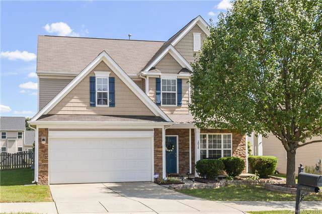 2014 City Lights Drive, Indian Trail, NC 28079 (#3558332) :: Robert Greene Real Estate, Inc.