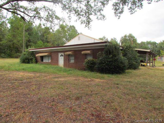 411 S Main Street, Campobello, SC 29322 (#3558357) :: LePage Johnson Realty Group, LLC