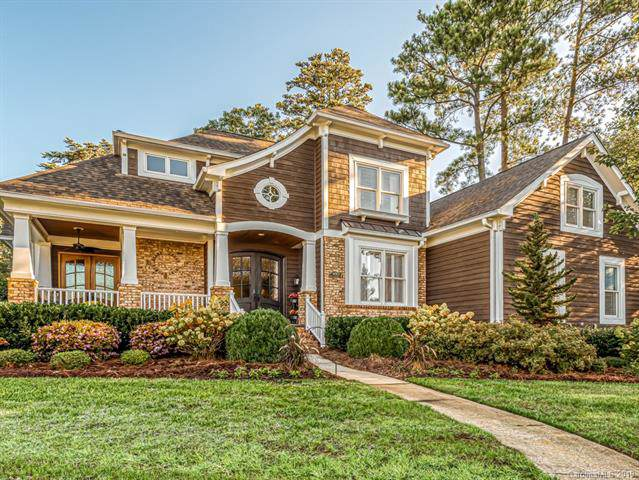 16731 America Cup Road, Cornelius, NC 28031 (#3558358) :: Homes Charlotte