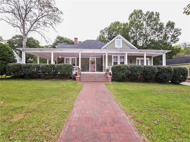 14 Wright Avenue, York, SC 29745 (#3558386) :: Carlyle Properties