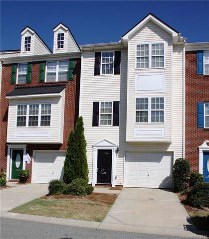 332 Rock Ridge Lane, Mount Holly, NC 28120 (#3558394) :: Carolina Real Estate Experts