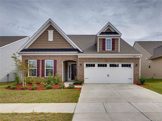 1613 Sassafras Court, Fort Mill, SC 29715 (#3558397) :: Mossy Oak Properties Land and Luxury
