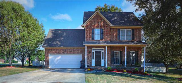 1101 Sunnyfield Court, Dallas, NC 28034 (MLS #3558399) :: RE/MAX Journey