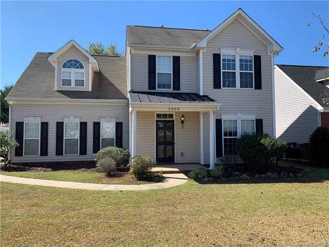 3008 Breeze Lane, Indian Trail, NC 28079 (#3558444) :: RE/MAX RESULTS