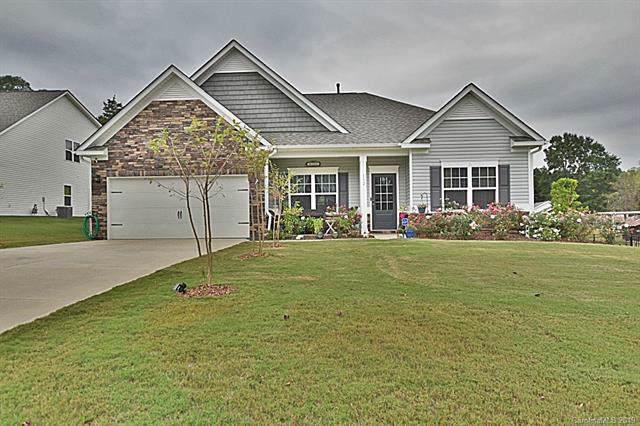 112 Marabou Court, Mount Holly, NC 28120 (#3558450) :: Odell Realty