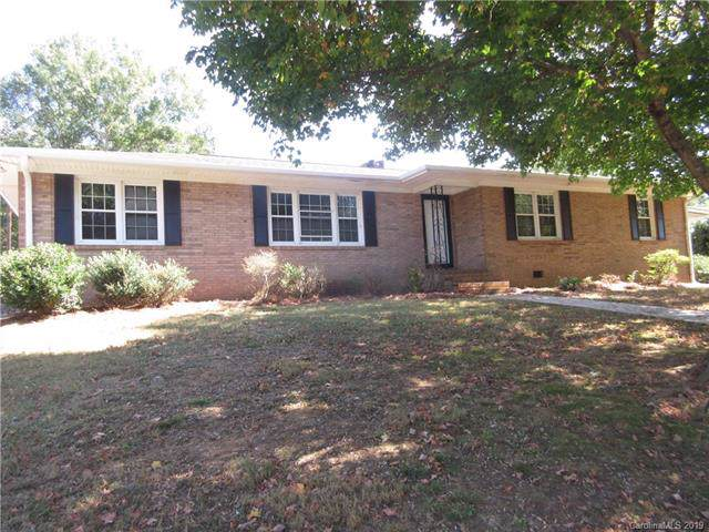 1008 11th Street, Albemarle, NC 28001 (#3558452) :: Washburn Real Estate