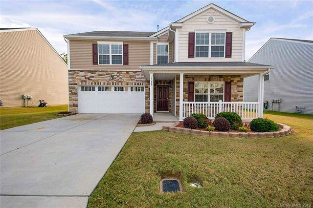 1034 Bent Branch Street, Gastonia, NC 28054 (#3558453) :: Stephen Cooley Real Estate Group
