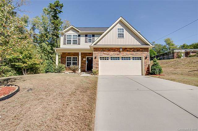 7965 Ritter Drive, Charlotte, NC 28270 (#3558458) :: High Performance Real Estate Advisors