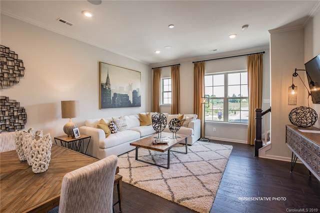 1129 Doveridge Street #159, Charlotte, NC 28273 (#3558461) :: MartinGroup Properties