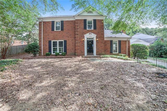 9909 Laurel Lake Lane, Charlotte, NC 28277 (#3558465) :: Stephen Cooley Real Estate Group