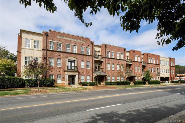 2932 Selwyn Avenue, Charlotte, NC 28209 (#3558479) :: High Performance Real Estate Advisors