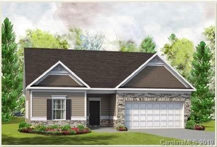1519 Troon Drive, Salisbury, NC 28144 (#3558484) :: Robert Greene Real Estate, Inc.
