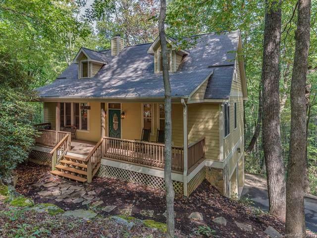 250 Tanglewood Lane #04, Saluda, NC 28773 (#3558487) :: Johnson Property Group - Keller Williams