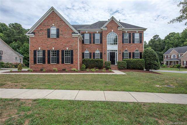 3203 Bur Oak Drive, Gastonia, NC 28056 (#3558494) :: The Ramsey Group