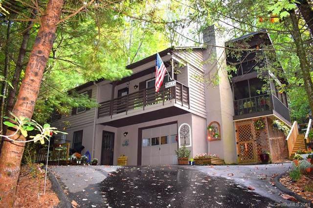 3703 Connestee Trail, Brevard, NC 28712 (#3558498) :: Washburn Real Estate