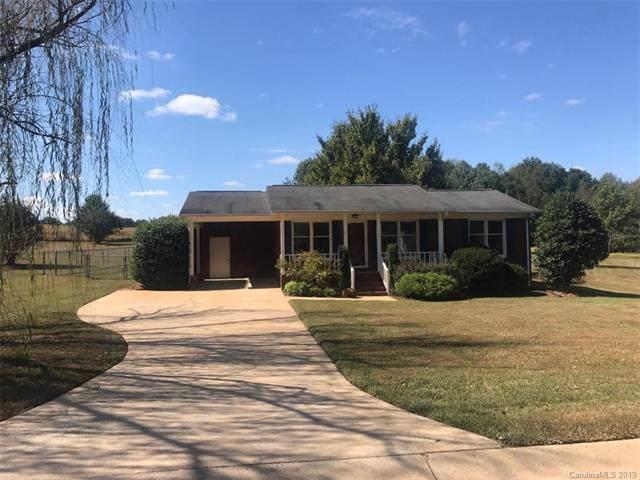 117 Southglenn Drive, Shelby, NC 28152 (#3558504) :: Robert Greene Real Estate, Inc.