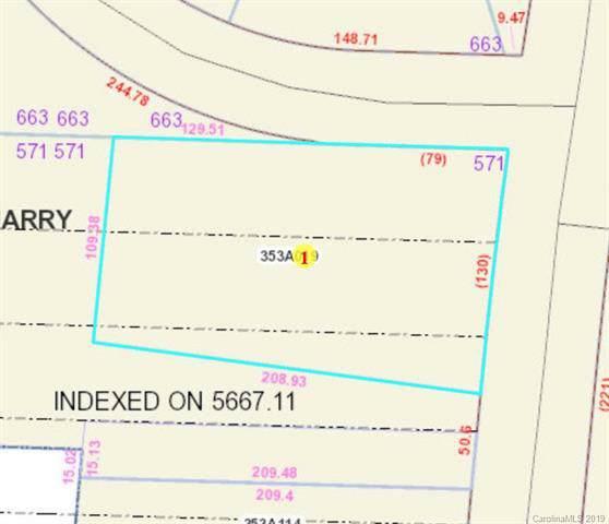 1020 Legion Club Road, Salisbury, NC 28146 (#3558513) :: Team Honeycutt