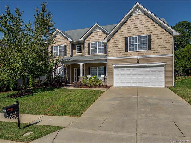13618 Pacific Echo Drive, Charlotte, NC 28277 (#3558517) :: Stephen Cooley Real Estate Group