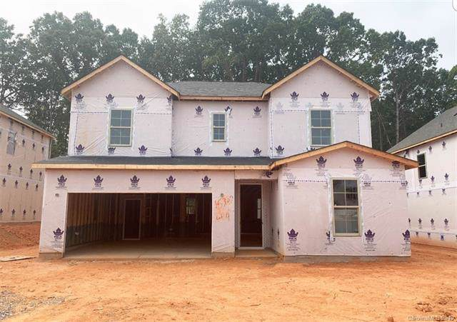 15307 Autumn Sage Drive #4, Charlotte, NC 28278 (#3558520) :: Stephen Cooley Real Estate Group