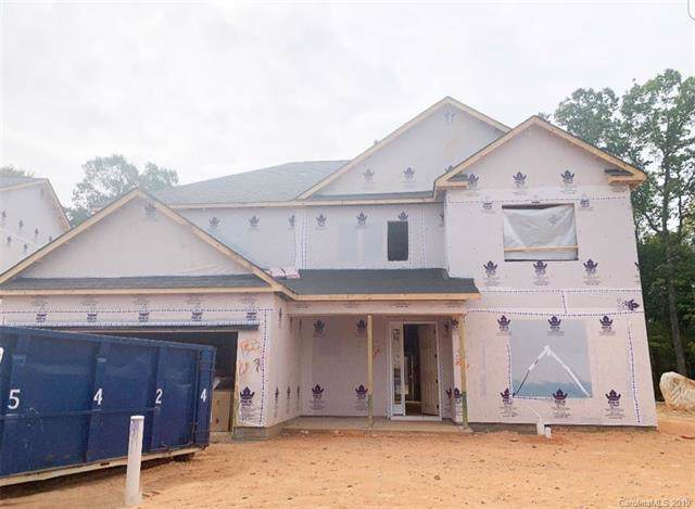 15221 Autumn Sage Drive #6, Charlotte, NC 28278 (#3558521) :: Stephen Cooley Real Estate Group