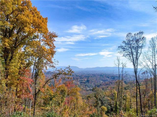 99999 Mouchie Mountain Road B, Candler, NC 28715 (#3558529) :: Team Honeycutt