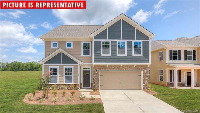 104 E Americana Drive, Mooresville, NC 28115 (#3558537) :: Robert Greene Real Estate, Inc.