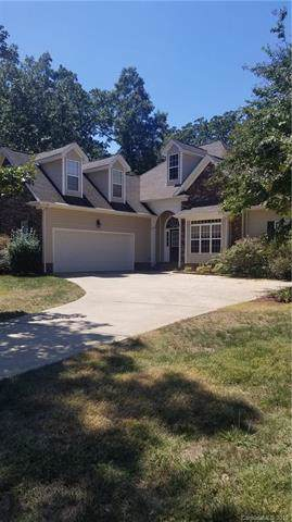 1006 Hawthorne Drive, Indian Trail, NC 28079 (#3558540) :: Carlyle Properties