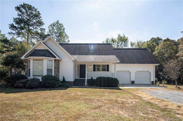 3107 S Cold Springs Road, Concord, NC 28025 (#3558543) :: PropertyLab, Inc.
