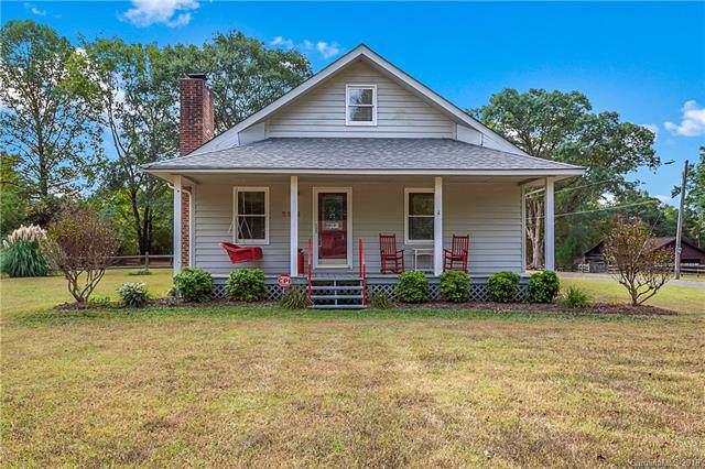 2315 Primm Road, Charlotte, NC 28216 (#3558550) :: Francis Real Estate