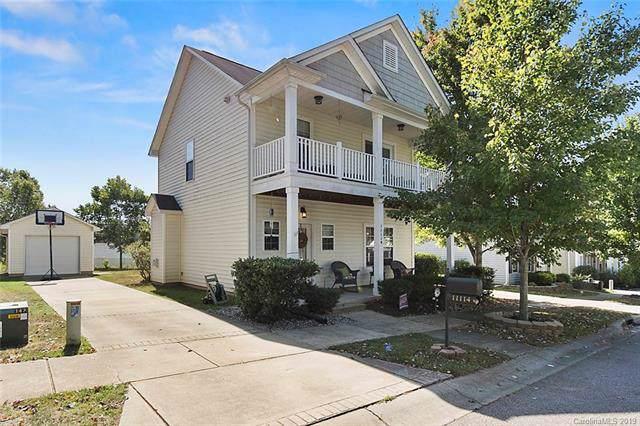 11114 Aprilia Lane, Cornelius, NC 28031 (#3558561) :: High Performance Real Estate Advisors