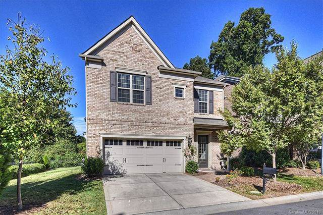 4307 Sheffield Park, Charlotte, NC 28211 (#3558569) :: Charlotte Home Experts