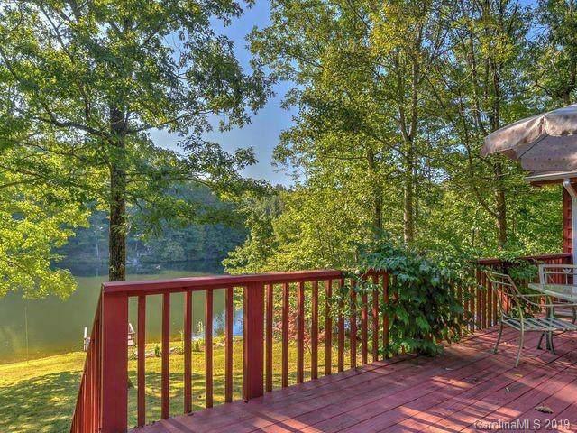 972 Deer Park Lake Road, Spruce Pine, NC 28777 (#3558585) :: Francis Real Estate