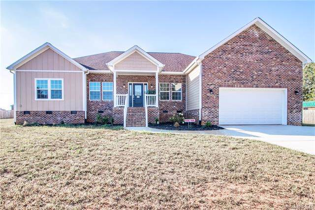 4009 Red Hill Way, Denver, NC 28037 (#3558587) :: Carlyle Properties