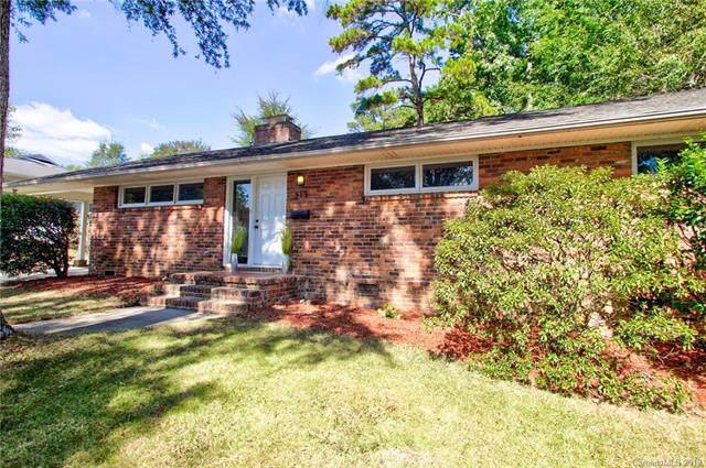 313 Blackthorne Lane, Charlotte, NC 28209 (#3558588) :: Robert Greene Real Estate, Inc.