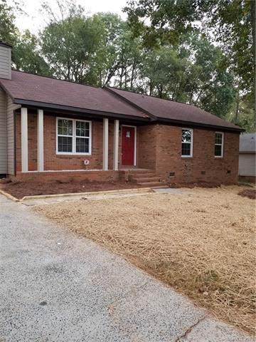 9509 Buckskin Lane, Mint Hill, NC 28227 (#3558627) :: Keller Williams South Park