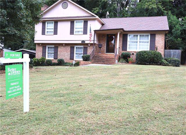 5725 Mcbride Street, Charlotte, NC 28215 (#3558630) :: Carlyle Properties